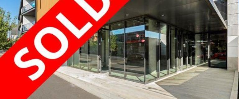 Shop & Retail commercial property sold at 427A & 427B Hampton Street Hampton VIC 3188