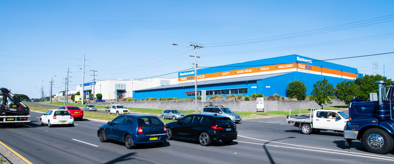 Factory, Warehouse & Industrial commercial property for sale at 1/175 Five Islands Road Unanderra NSW 2526
