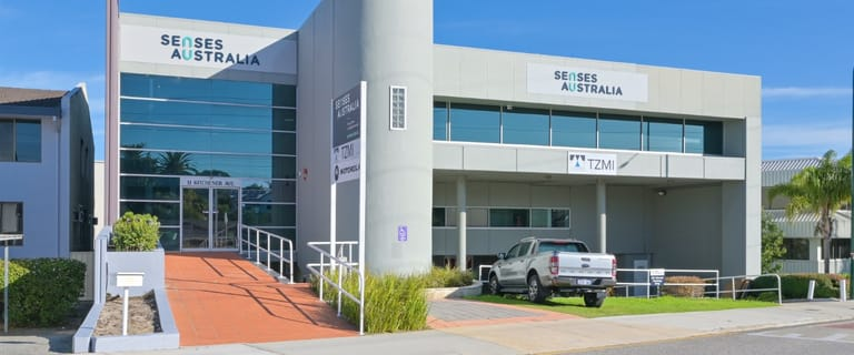 Offices commercial property for lease at 11 Kitchener Avenue Burswood WA 6100