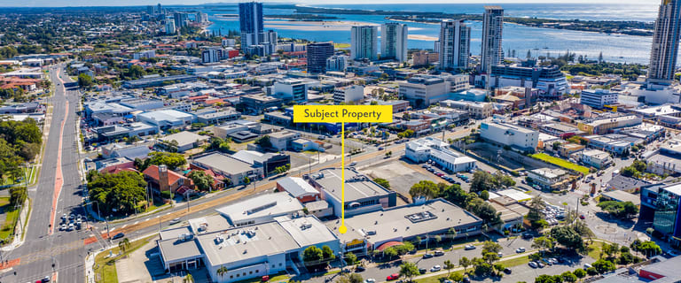 Offices commercial property for sale at 17 Suter Street Southport QLD 4215