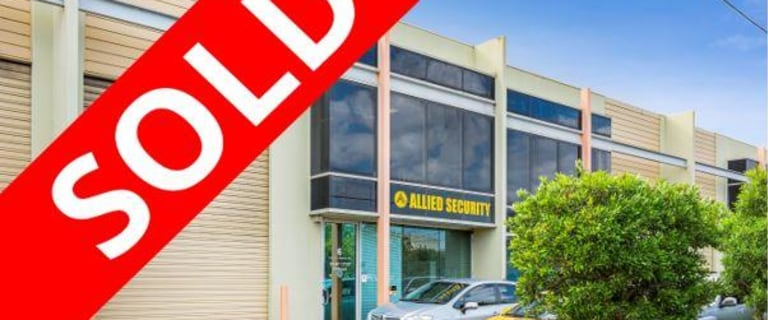 Showrooms / Bulky Goods commercial property sold at 6 Taylor Street Yarraville VIC 3013