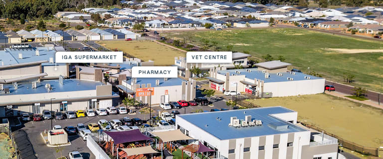 Medical / Consulting commercial property for sale at 1/15 Covenant Lane Byford WA 6122