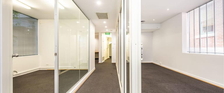 Medical / Consulting commercial property for sale at 1/42-44 Parliament  Place West Perth WA 6005