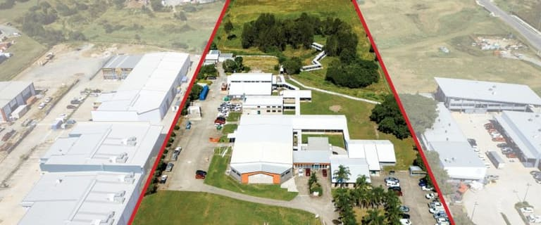 Development / Land commercial property for sale at 300 South Pine Road Brendale QLD 4500