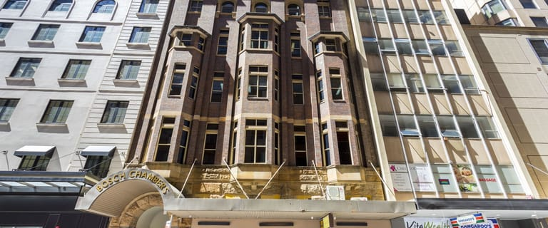 Development / Land commercial property for sale at 114 Castlereagh Street Sydney NSW 2000