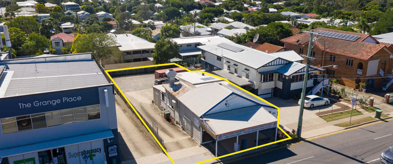 Shop & Retail commercial property for sale at 185 Days Road Grange QLD 4051