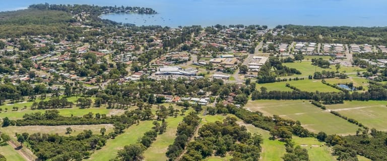 Hotel, Motel, Pub & Leisure commercial property for sale at 48 President Wilson Walk Tanilba Bay NSW 2319