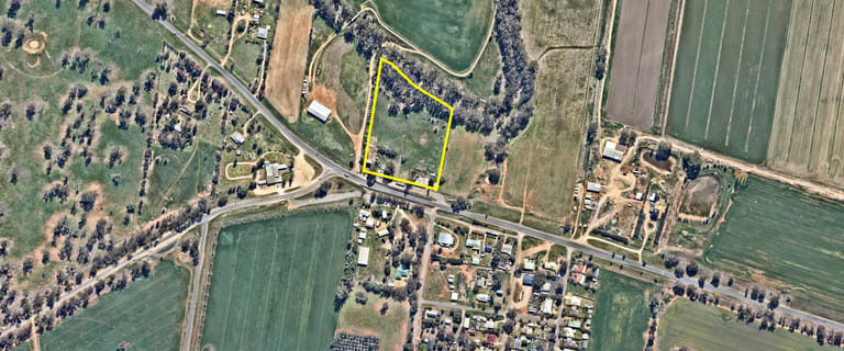 Shop & Retail commercial property for lease at 2356-2366 Sturt Highway Collingullie NSW 2650