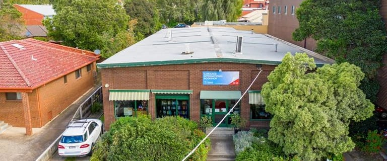 Factory, Warehouse & Industrial commercial property for sale at 13-15 Station Street Kew East VIC 3102
