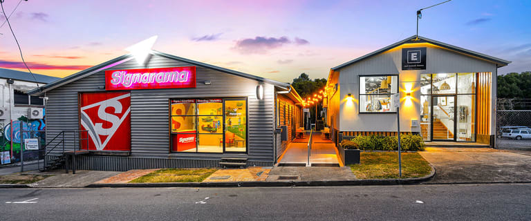 Showrooms / Bulky Goods commercial property for sale at 31-35 Chorlton Street East Brisbane QLD 4169