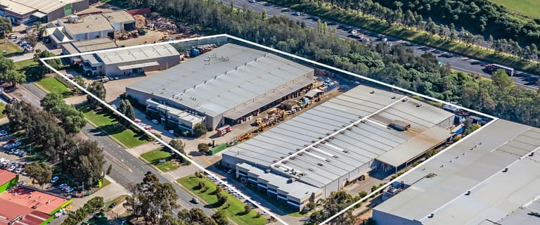 Factory, Warehouse & Industrial commercial property for sale at 5 Williamson Road Ingleburn NSW 2565