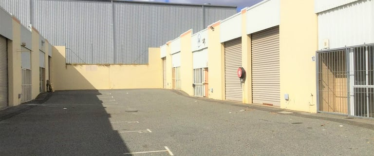 Factory, Warehouse & Industrial commercial property for sale at 14/88 Briggs Street Welshpool WA 6106