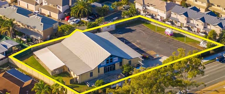 Development / Land commercial property for sale at 55 Miller Street Kippa-ring QLD 4021
