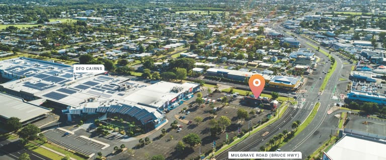 Shop & Retail commercial property sold at 274 Mulgrave Road Westcourt QLD 4870