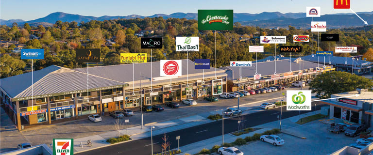 Shop & Retail commercial property for sale at 1/38 Gartside Street Wanniassa ACT 2903