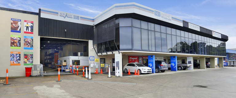 Factory, Warehouse & Industrial commercial property for sale at 468-470 Victoria Street Wetherill Park NSW 2164