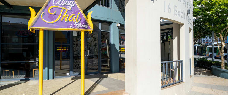 Shop & Retail commercial property for sale at 14/115 Wickham Street Fortitude Valley QLD 4006