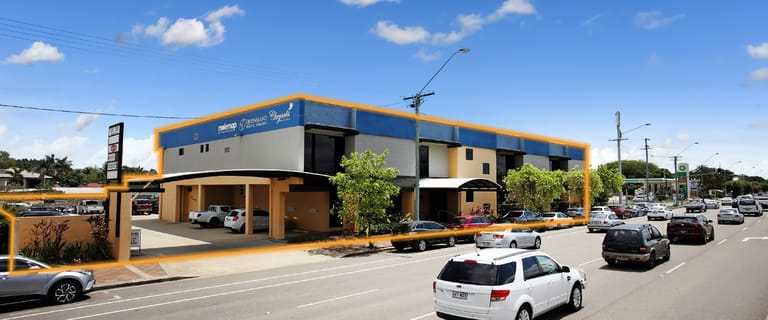 Medical / Consulting commercial property for sale at 281-285 Ross River Road Aitkenvale QLD 4814