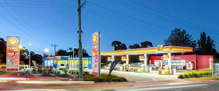 Factory, Warehouse & Industrial commercial property sold at 1 Cranbourne-Frankston Road Langwarrin VIC 3910