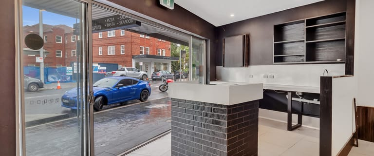 Shop & Retail commercial property for sale at 27 Bellevue Road Bellevue Hill NSW 2023