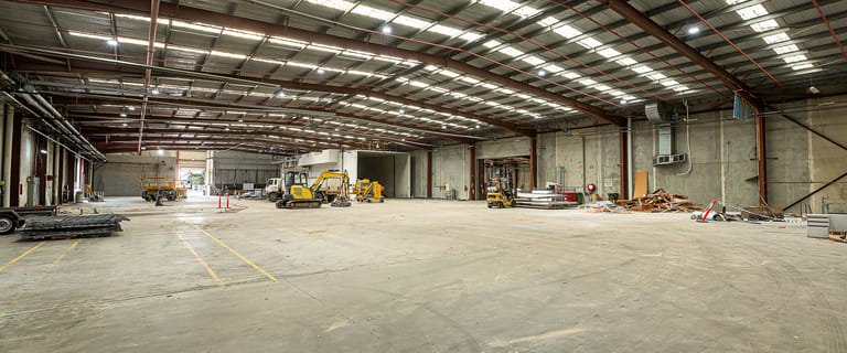 Factory, Warehouse & Industrial commercial property for sale at 2-4 Mephan Street Maribyrnong VIC 3032