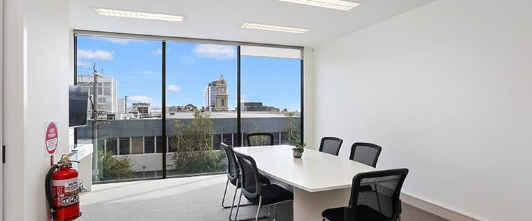 Offices commercial property for sale at Suite 2, 72 Gheringhap Street Geelong VIC 3220