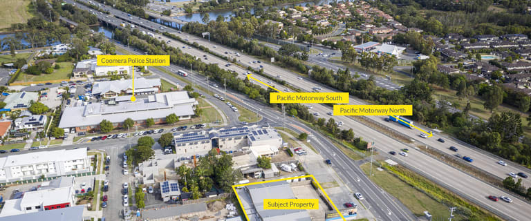 Offices commercial property for sale at 25 & 27 Dreamworld Parkway Coomera QLD 4209