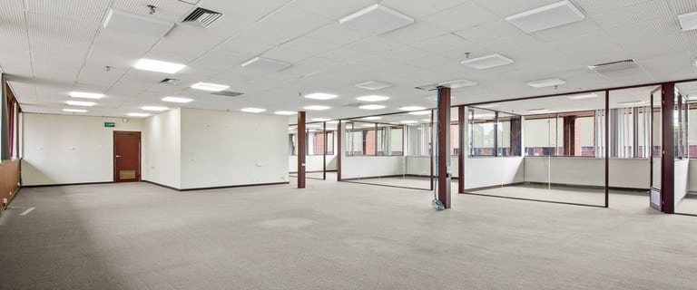 Factory, Warehouse & Industrial commercial property for lease at 20 Holloway Drive Bayswater VIC 3153
