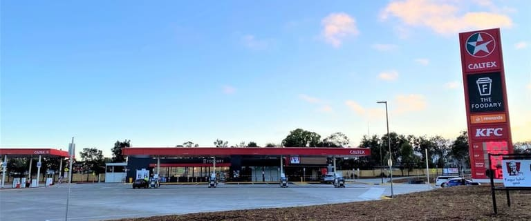 Shop & Retail commercial property for sale at 22-36 Parkes Road Forbes NSW 2871