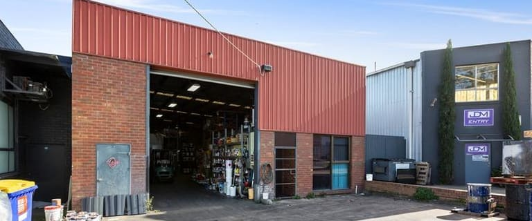 Factory, Warehouse & Industrial commercial property for sale at 20 Boileau Street Keysborough VIC 3173