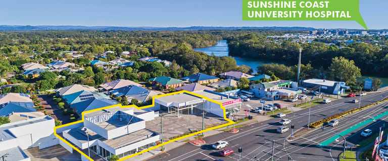 Shop & Retail commercial property for sale at 688 - 690 Nicklin Way Currimundi QLD 4551