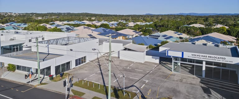 Showrooms / Bulky Goods commercial property for sale at 688 - 690 Nicklin Way Currimundi QLD 4551