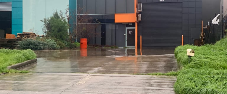 Factory, Warehouse & Industrial commercial property for sale at 12 Marni Street Dandenong VIC 3175
