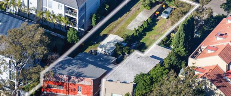 Development / Land commercial property for sale at 539-541 Pacific Highway Artarmon NSW 2064