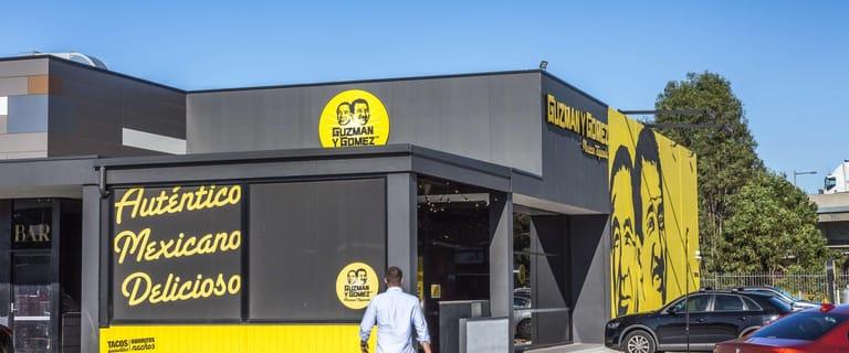Shop & Retail commercial property for sale at Lot 4, 501 Cowpasture Road Hoxton Park NSW 2171