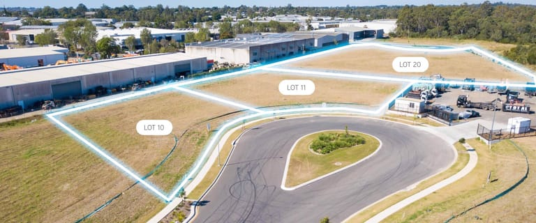 Factory, Warehouse & Industrial commercial property for lease at Loam Street & Research Street Acacia Ridge QLD 4110