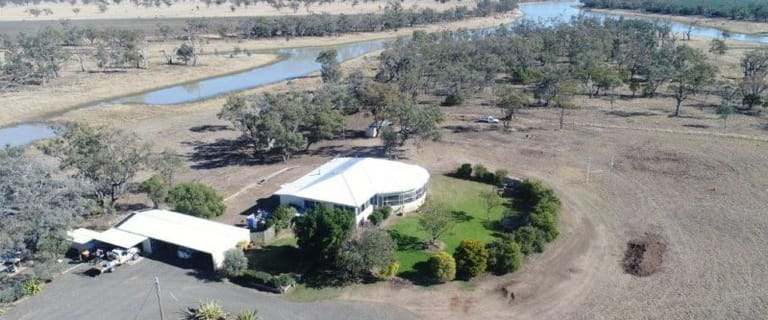 Development / Land commercial property for sale at 32483 Newell Highway Boggabilla NSW 2409