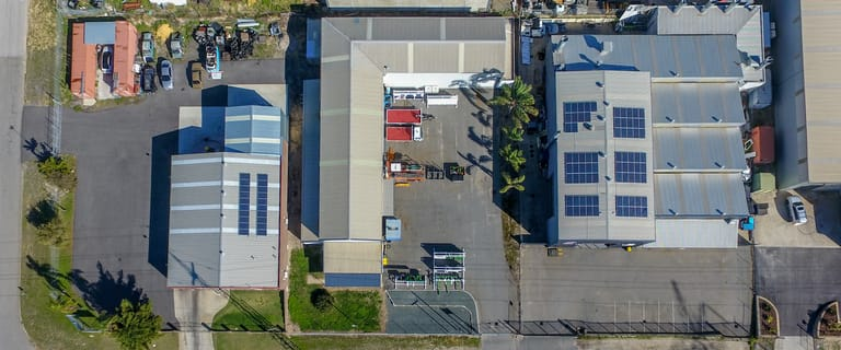 Factory, Warehouse & Industrial commercial property for sale at 33 Buckley Street Cockburn Central WA 6164