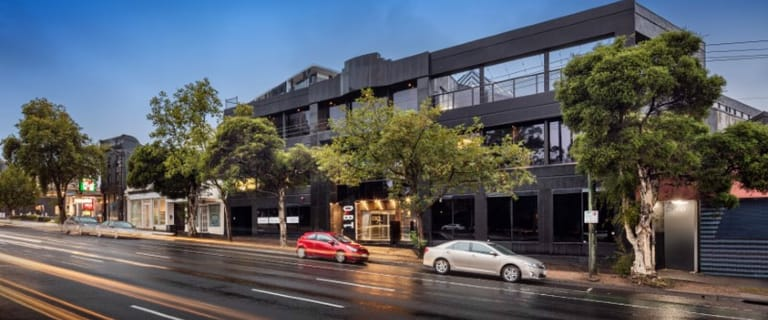 Offices commercial property for sale at 180 St Kilda Road St Kilda VIC 3182