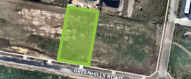 Development / Land commercial property for sale at Lot 34 Greenhills Road Pakenham VIC 3810