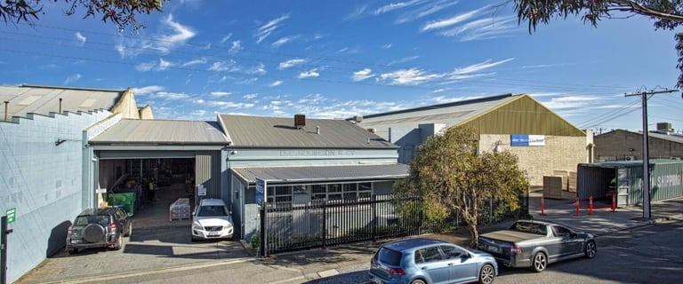 Factory, Warehouse & Industrial commercial property for sale at 1 Iris Street Melrose Park SA 5039