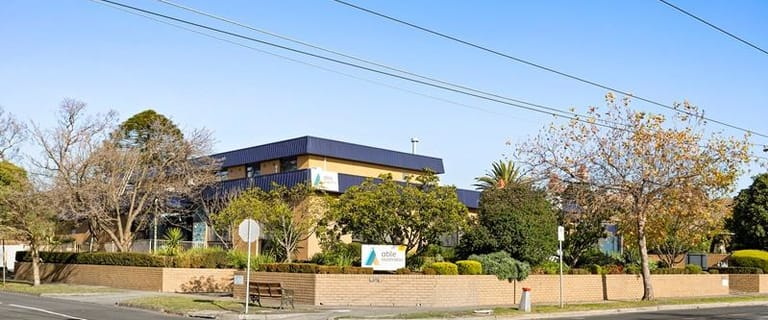 Offices commercial property for sale at 616 Riversdale Road Camberwell VIC 3124