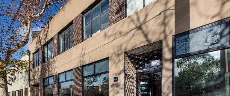 Offices commercial property for sale at 121 Arden Street North Melbourne VIC 3051
