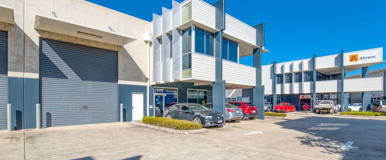 Showrooms / Bulky Goods commercial property for sale at 35 Paringa Road Murarrie QLD 4172