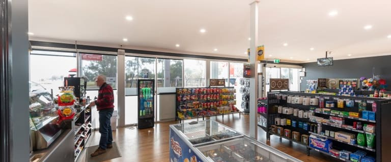 Shop & Retail commercial property for sale at 20-22 Neeld Street West Wyalong NSW 2671