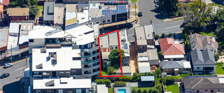 Development / Land commercial property for sale at 290-292 Forest Road Bexley NSW 2207