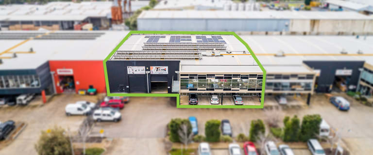 Other commercial property for lease at 28 Corporate Boulevard Bayswater VIC 3153