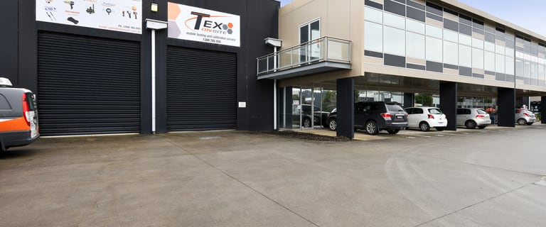 Factory, Warehouse & Industrial commercial property for lease at 28 Corporate Boulevard Bayswater VIC 3153