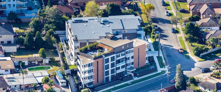 Hotel, Motel, Pub & Leisure commercial property for sale at 16 Rees Street Mays Hill NSW 2145