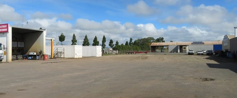 Factory, Warehouse & Industrial commercial property for sale at 1 Alexandra Street Ooralea QLD 4740
